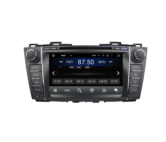 Android Car Multimedia Player for Mazada