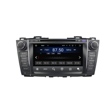 Android  Car Multimedia Player for Mazada 5/ Premacy
