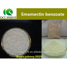 Insektizid / Pestizid Emamectin Benzoat 30% WDG, 25% WDG-Gl