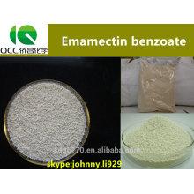 Insecticide / pesticide emamectin benzoate 30% WDG, 25% WDG -lq