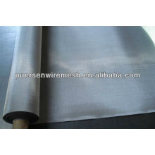 Stainless Steel Filtration Wire Mesh 304 from Anping