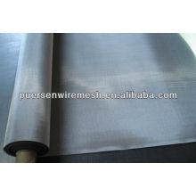 Aço inoxidável Filtration Wire Mesh 304 de Anping