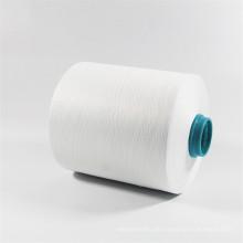 Großhandel gewebte gestrickte Textilien Stoffe FDY gefärbte Garne