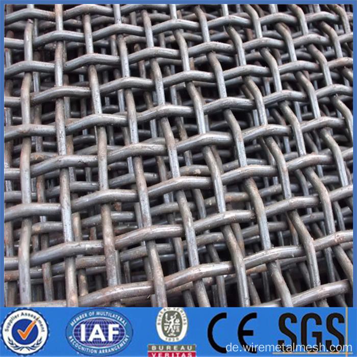 China SS316 gewellt Drahtgitter Hersteller