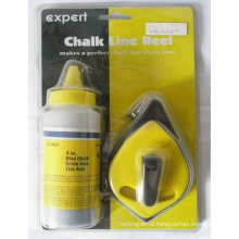 chalk line reel/ chalk line set
