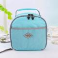 Hand-held student insulation bag lunch bag insulation bag