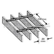 factory supply steel grating