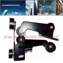 Ascensor Cerradura de gancho de puerta 3201.04.0044 cerradura mecánica de puerta de ascensor