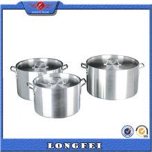 China de alta calidad de aluminio profundo de cocina