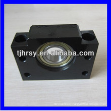 TBI Support bracket for ball screw BK35