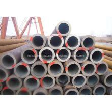 tubo de acero sin costura astm a335 p11