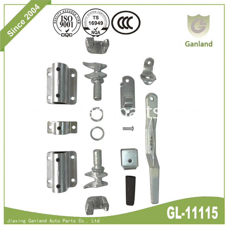 Container Door Gear Parts GL-11115