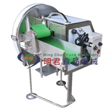 Adjust Conveyor Speed Vegetable Cutter