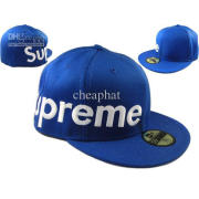 3D Preme Logo Embroidery Caps