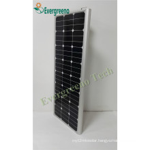 All in One Solar Street Light Integrated Solar Street Lamp