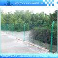 PVC-beschichtetes Zaun-Maschendraht