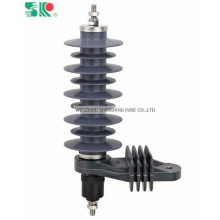 Polymeric Housed Metal-Oxide Surge Arrester (YH10W-24)