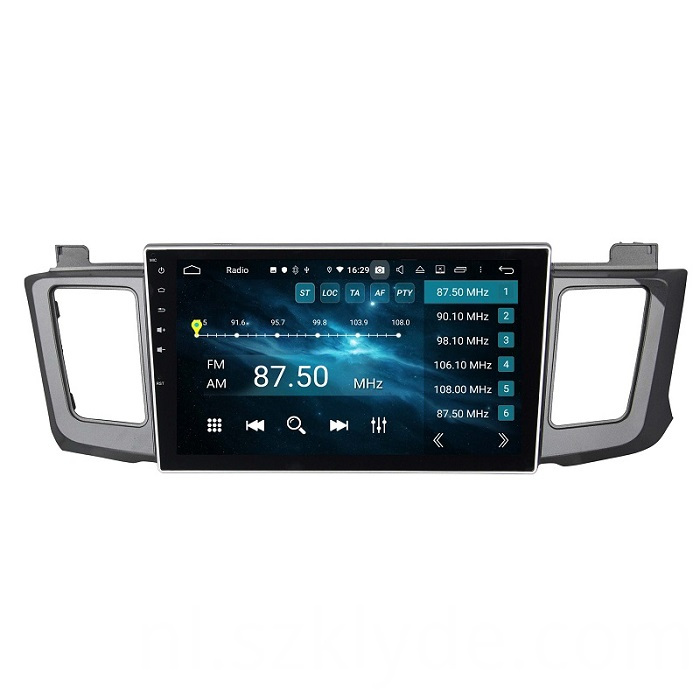 Car Radio for 2013 RAV4