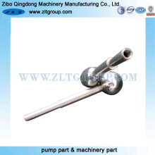 Machining Parts for Mining Industry Chemical Industry