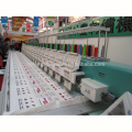industry high speed flat embroidery machine