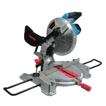 Electric sliding mitre saw