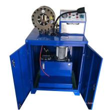 """6-51mm (1/4"""" ~2"""") High Pressure hydraulic hose crimping machine"""