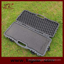 Lk Series 91cm Military Rifle Gun Case Plastic Tool Carrying Case