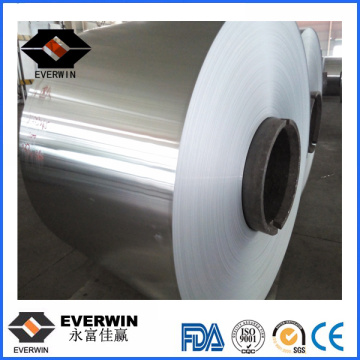 5052 Hot Rolled Aluminum coil for Boat