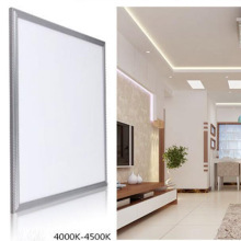 LED Spotlight/New Design Square LED Panel Light