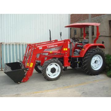 TZ06D tractor mounted front end loader