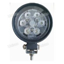 Folklift 12V 4inch 18W Luz del trabajo del LED