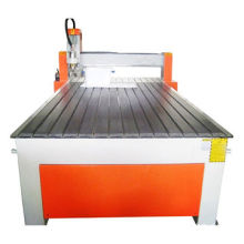 Eco-friendly woodworking engraving machine with 8mm wall thickness