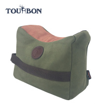 Tourbon Rifle Shooting Bench Front Gun Descanso Bolsa Deadshot Caza Escopeta Rear Gun Descanso Bolsas