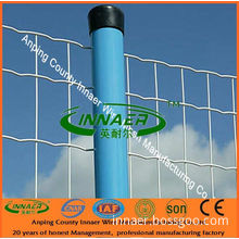 Euro Welded Fence Used for Protection (Innaer factory)