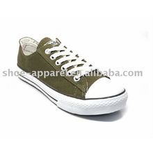 students vulcanization canvas shoes