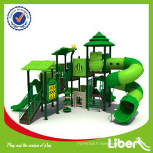GS Approval Tube Tunnel Slides Type Large Plastic Kids Outdoor Play Equipment