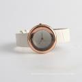 Watch ladies 2017 customised watch box, stainless steel back quartz watch