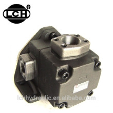 cheap pv2r13 yuken kcl double hydraulic vane pump