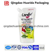 Bunte gedruckte Gelee-Verpackungs-Beutel mit guter Qualität