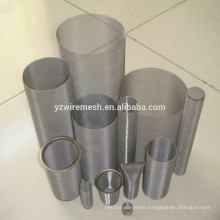 Alibaba china market ultra fine 300 Micron stainless steel wire mesh price per meter