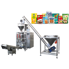 420 Máquina automática de llenado de polvo de especias de chile condimentado
