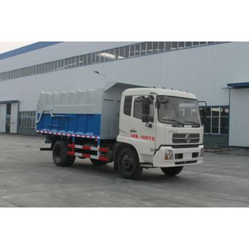 DONGFENG Tianjin Sealed Garbage Transfer Truck