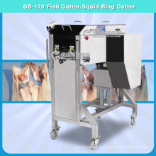 Fgb-170 Stainless Steel Fish Belly Splitting Machine