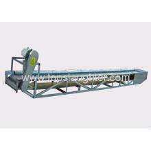 Rendering Plants Machine Belt Conveyor