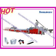 Plastic Machine-PVC Profile Production Line