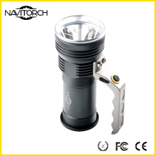 Handheld Water Resistant IP-X6 Long Run Time Portable Lamp (NK-855)