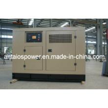 Ensemble générateur de 75GF (75KW) -Deutz (moteur refroidi par l'air)