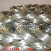 DIip-Hot Galvanized Iron Wire