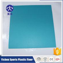 Revestimento durável do esporte do PVC fácil instalar para Floorball