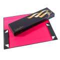 Folding Rectangle Hair Extension Packaging Box
